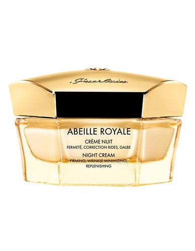 Guerlain Abeille Royale Night Cream-NO COLOUR-50 ml