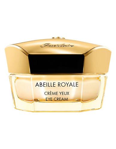 Guerlain Abeille Royale Replenishing Eye Cream-NO COLOUR-15 ml