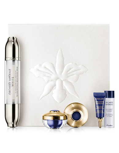Guerlain Orchidee Imperiale Discovery Ritual Five-Piece Gift Set-NO COLOUR-One Size