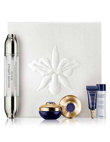 Guerlain Orchidee Imperiale the Bright Set-NO COLOR-One Size