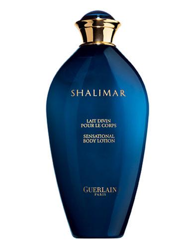 Guerlain Shalimar Sensational Body Lotion-NO COLOUR-200 ml