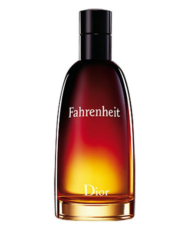 Dior Fahrenheit After Shave-NO COLOUR-100 ml