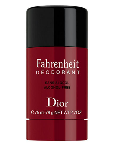 Dior Fahrenheit Deodorant Anti Persperant-NO COLOUR-One Size