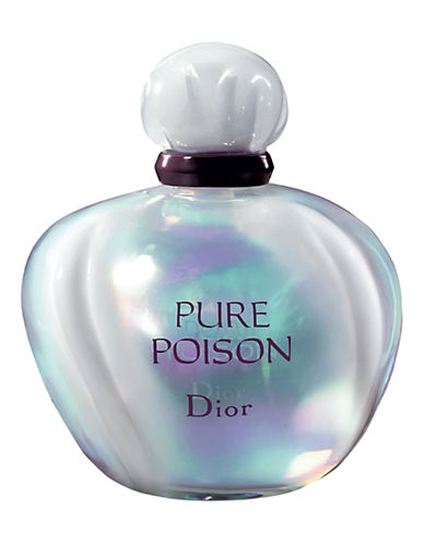 Dior Pure Poison Eau De Parfum-NO COLOUR-100 ml