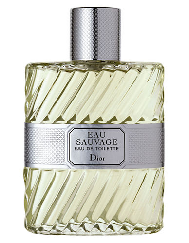Dior Eau Sauvage Eau de Toilette Spray-NO COLOUR-200 ml