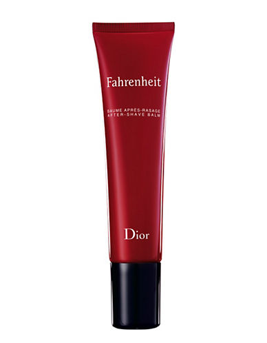 Dior Fahrenheit After Shave Balm Tube-NO COLOUR-One Size