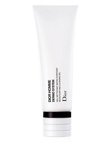 Dior Homme Cleansing Gel-NO COLOUR-125 ml