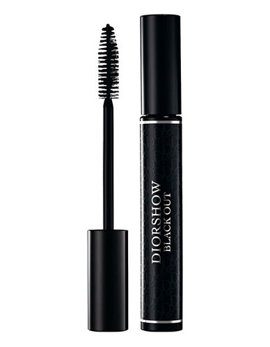 Dior Diorshow Blackout Mascara-BLACK-One Size