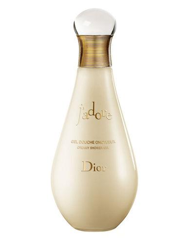 Dior Jadore Bath and Shower Gel-NO COLOUR-200 ml