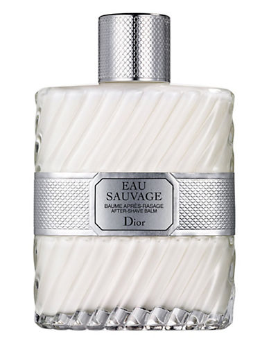 Dior Eau Sauvage After Shave Balm-NO COLOUR-100 ml