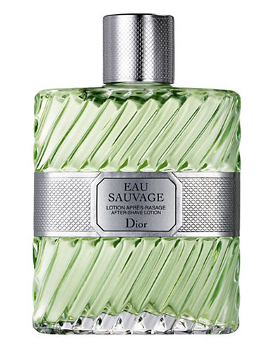 Dior Eau Sauvage After Shave-NO COLOUR-200 ml
