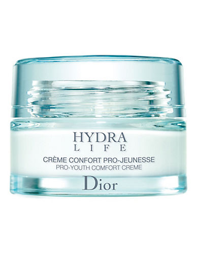 Dior Hydra Life Pro-Youth Silk Crème-NO COLOUR-One Size