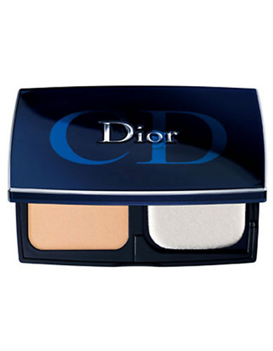Dior Forever Flawless Perfection Fusion Wear Makeup Compact-LIGHT BEIGE-One Size