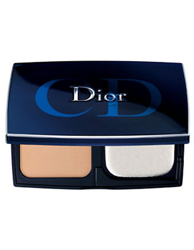 Dior Forever Flawless Perfection Fusion Wear Makeup Compact-MEDIUM BEIGE-One Size