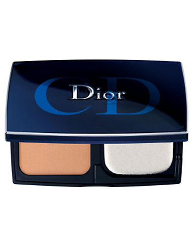 Dior Forever Flawless Perfection Fusion Wear Makeup Compact-HONEY BEIGE-One Size