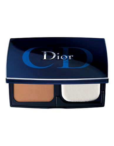 Dior Forever Flawless Perfection Fusion Wear Makeup Compact-DARK BEIGE-One Size