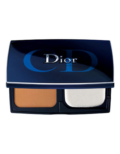 Dior Forever Flawless Perfection Fusion Wear Makeup Compact-LIGHT MOCHA-One Size