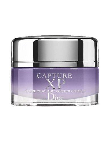 Dior Capture XP Ultimate Wrinkle Correction Eye Crème-NO COLOUR-One Size