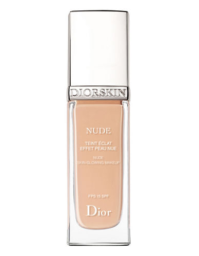 Dior Diorskin Nude Foundation-CAMEO-One Size