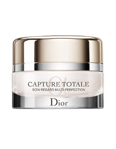 Dior Capture Totale Multi-Perfection Eye Treatment-NO COLOUR-15 ml