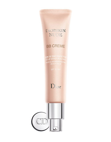 Dior Diorskin Nude BB Crème Nude Glow Skin-Perfecting Beauty Balm Spf 10-FAIR-One Size 86122301_FAIR_One Size