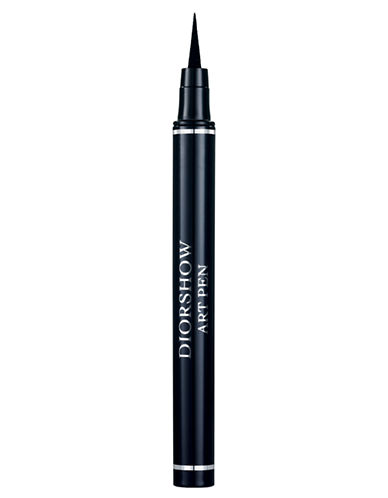 Dior Diorshow Art Pen-BLACK-One Size