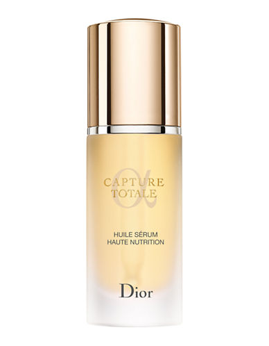 Dior Capture Totale Nurturing Oil-Serum-NO COLOUR-One Size
