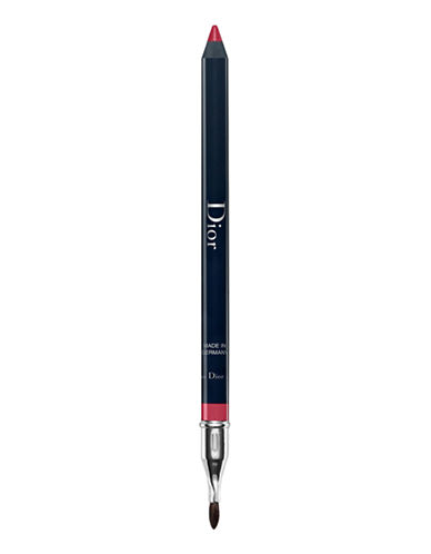 Dior Rouge Contour Pen-BOIS DE ROSE-One Size
