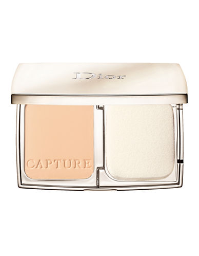 Dior Capture Totale Triple Correcting Powder Foundation Compact-IVORY-One Size