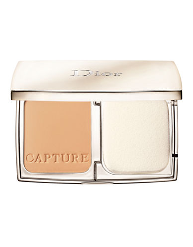 Dior Capture Totale Triple Correcting Powder Foundation Compact-MEDIUM BEIGE-One Size