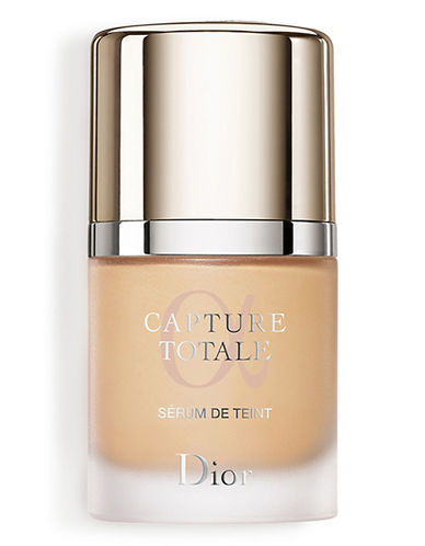 Dior Capture Totale Triple Correcting Serum Foundation-021 LINEN-One Size