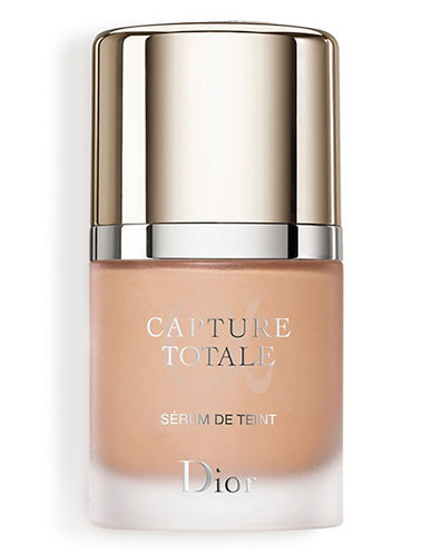 Dior Capture Totale Triple Correcting Serum Foundation-032 ROSY BEIGE-One Size