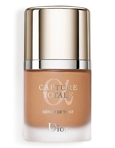 Dior Capture Totale Triple Correcting Serum Foundation-050 DARK BEIGE-One Size