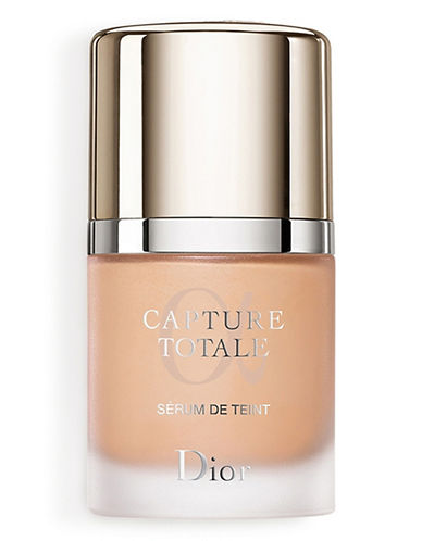 Dior Capture Totale Triple Correcting Serum Foundation-023 PEACH-One Size