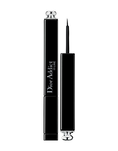 Dior Dior Addict It Line Liquid eyeliner-BLACK-One Size