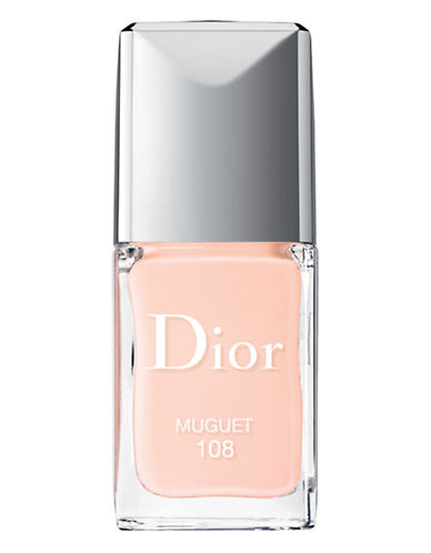 Dior Vernis-MUGUET-One Size