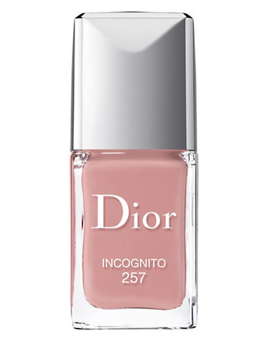 Dior Dior Vernis Gel Shine and Long Wear Nail Lacquer-INCOGNITO-One Size
