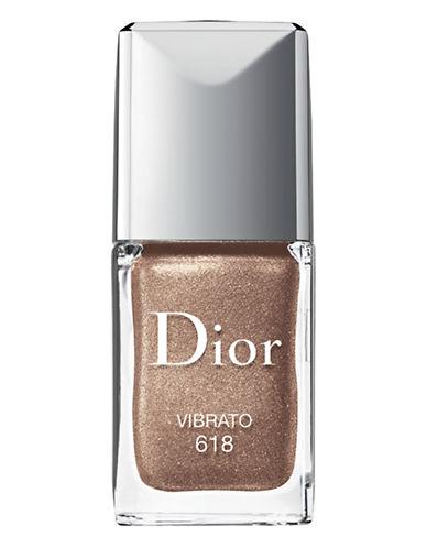 Dior Vernis-VIBRATO-One Size