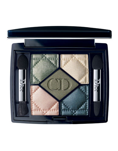 Dior 5 Couleurs Couture Colours and Effects Eyeshadow Palette-JARDIN-One Size