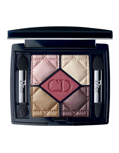 DIOR 5 Couleurs Couture Colours and Effects Eyeshadow Palette - TRAFALGAR