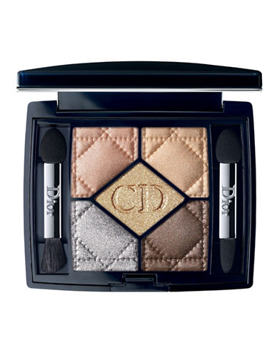 Dior 5 Couleurs Couture Colours and Effects Eyeshadow Palette-VERSAILLES-One Size
