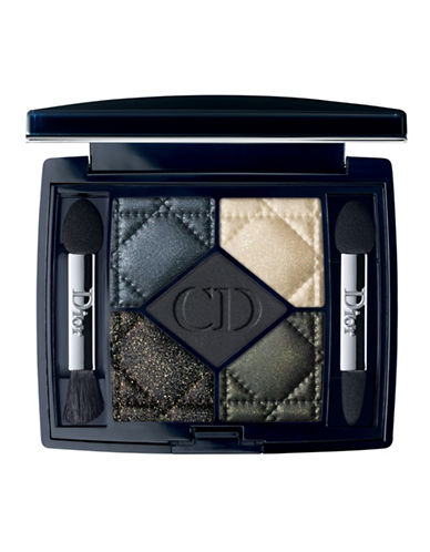 Dior 5 Couleurs Couture Colours and Effects Eyeshadow Palette-PIED-DE-POULE-One Size