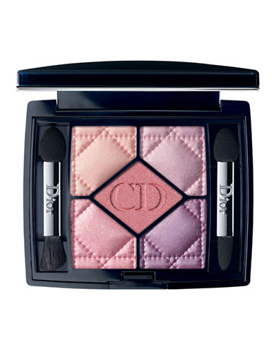 Dior 5 Couleurs Couture Colours and Effects Eyeshadow Palette-TUTU-One Size