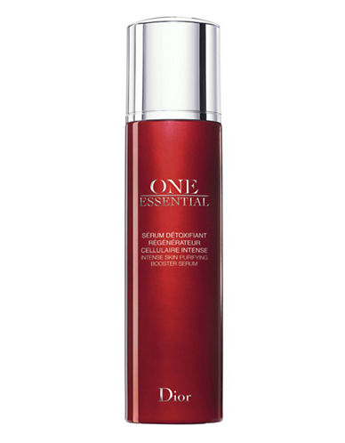 Dior One Essential Intense Skin Detoxifying Booster Serum-NO COLOUR-50 ml