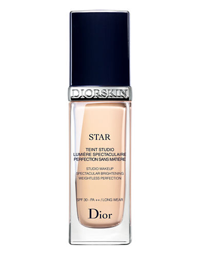 Dior Diorskin Star Studio Makeup SPF 30-IVORY-30 ml