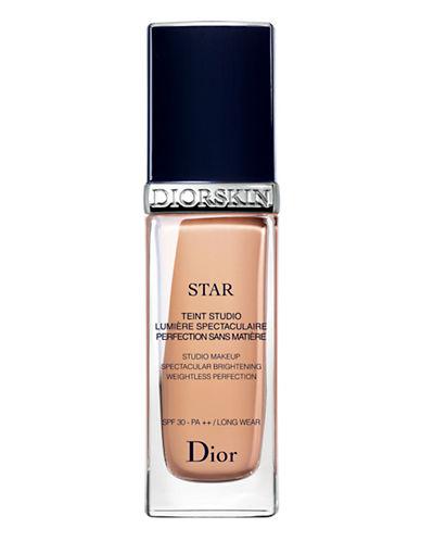 Dior Diorskin Star Studio Makeup SPF 30-AMBER BEIGE-30 ml