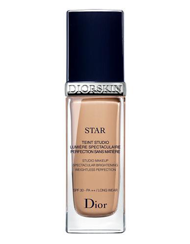Dior Diorskin Star Studio Makeup SPF 30-HONEY BEIGE-30 ml