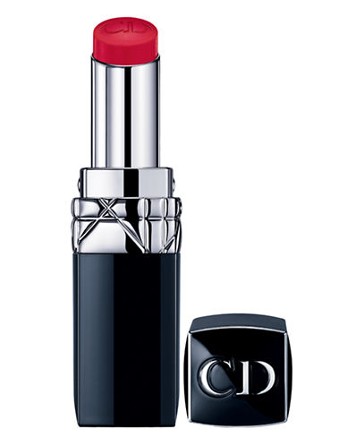 Dior Rouge Dior Baume Natural Lip Treatment-LYS ROUGE 758-One Size