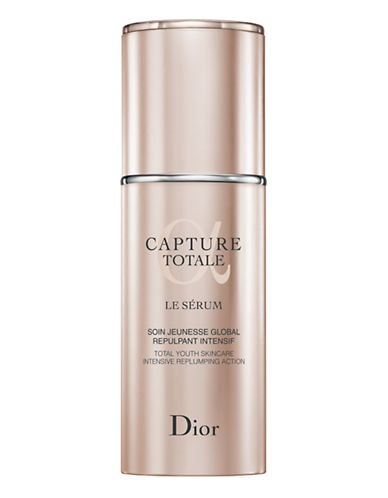 Dior Capture Totale Le Serum-NO COLOUR-50 ml