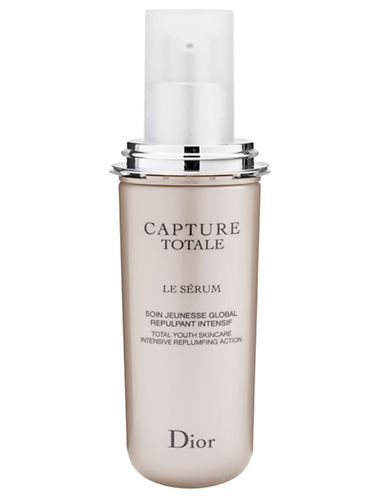 Dior Capture Totale Le Serum Refill-NO COLOUR-50 ml